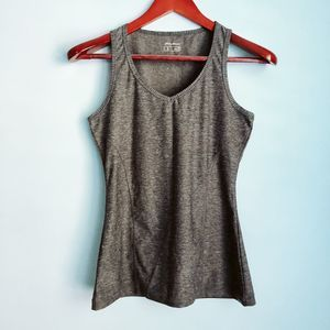 Eddie Bauer Fitted Athletic Tank